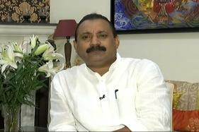 Amid Infighting, Bihar Congress Chief Ashok Choudhary Removed from Post