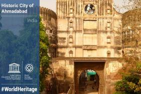 Ahmedabad in Danger of Losing World Heritage City Title Due to Cultural Neglect & Pollution