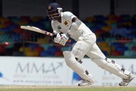 Sri Lanka vs India Live Cricket Score, 1st Test, Day 3: Mathews, Perera Start Positively