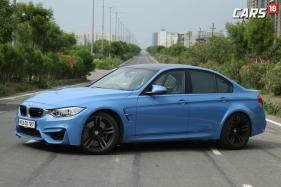 BMW M3 and M4 Drops Carbon-Fiber Driveshafts to Meet Emission Requirements