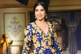 Bhumi Pednekar To Represent India at Berlin International Film Fest
