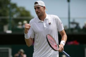 Isner Keeps ATP Tour Finals Hopes Alive As Nadal Withdraws in Paris