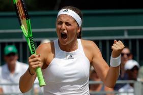Wimbledon 2017: Ostapenko Stands Between Venus and Semis Spot