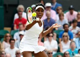Wimbledon 2017, Venus Williams vs Jelena Ostapenko: As It Happened