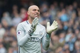 Free Agent Willy Caballero Joins Chelsea