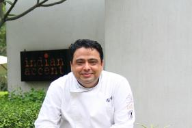 Pack Your Bags and Prepare to Follow Chef Mehrotra and His Indian Accent