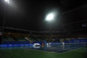 Players Rejoice as India Holds Onto the Only ATP World Tour Event
