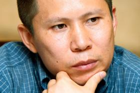 Chinese Legal Activist, Founder of New citizens Movement Released After 4-year Prison Term