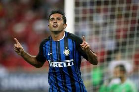Eder Strikes Twice as Inter Blank Bayern In Singapore Friendly
