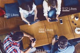 New Study Identifies Four Kinds of Facebook Users