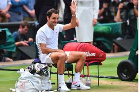 Wimbledon 2017: Tears of Joy For Federer; Despair For Cilic