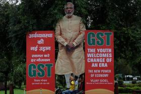 GST Will Transform Country Into 'New India': Ministers