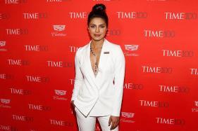Bryan Adams drives Priyanka Chopra to Cloud Number Nine