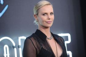 Actress Charlize Theron Dreams Of AIDS-Free South Africa