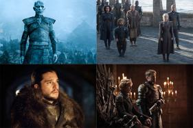 Game of Thrones Creators Spark Twitter Uproar Due To Slavery Theme