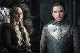 GoT S7: New Photos from Episode 3 Tease The Big Reunion at Dragonstone