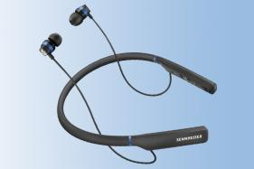 Sennheiser Launches New Wireless Headphone at Rs 11,990