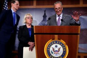 New US Senate Republicans Healthcare Bill Already in Trouble