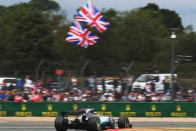 Lewis Hamilton Continues to Reign Supreme at Silverstone