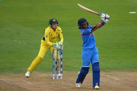 Harmanpreet Says Playing With Men Helped Her Develop Six-hitting Skills