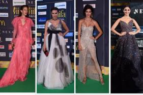 IIFA 2017: Here're The Best And Worst Dressed Stars At The Green Carpet