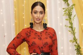 Ileana D'Cruz Lashes Out At Fan For Misbehaving With Her