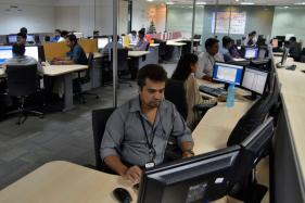 Indian IT Sector Faces Choppy Waters Due To Automation