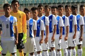 FIFA U-17 World Cup: India Announce 21-member Squad for Tournament