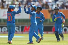 Sourav Ganguly Backs Mithali and Co. to Lift the World Cup
