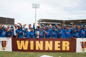 West Indies vs India ODI Series: Team India Report Card