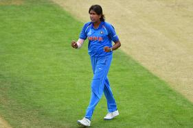 Jhulan Goswami to be Awarded Rs 10 Lakh Cash Prize by CAB