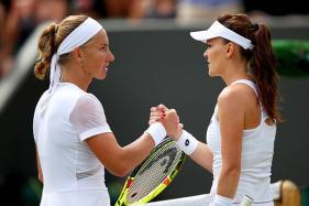 Wimbledon 2017: Kuznetsova Beats Radwanska To Enter Quarters After 10 Years