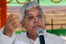 Lalu Calls Nitish Kumar 'Turncoat', Says 'Match was Fixed' With BJP