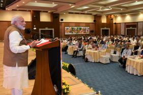 PM Asks Chief Secretaries to Ensure All Traders Register Under GST by Aug 15