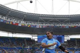 Asian Athletics Championship: India Win Two Golds on Day 1