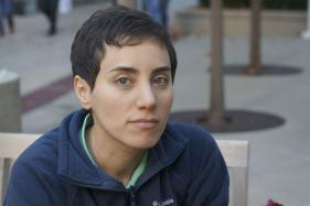 First Woman to Win Math Fields Medal Maryam Mirzakhani Dies