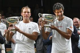 Wimbledon 2017: Kubot and Melo Claim Men's Doubles Crown