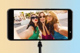 Micromax Selfie 2 With 'Bokeh Effect' Selfie Camera Launched For Rs 9,999
