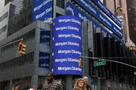 Morgan Stanley Cuts CPI Forecast on Benign GST, Monsoon Impact
