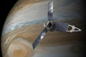 Get a Glimpse of Jupiter's Stunning Southern Hemisphere