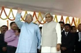 Nitish Kumar and Lalu Prasad Yadav Break Mahagathbandhan Tradition, to Hold Separate Meetings