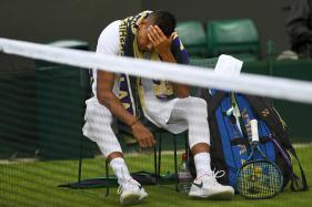 Wimbledon 2017: Injured Nick Kyrgios Pulls Out of First Round