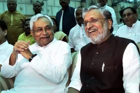 Sharad Yadav is Free to Take His Decision, Says Nitish Kumar