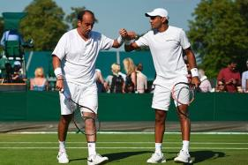 Wimbledon 2017: Raja-Sharan Enter Second Round of Men's Doubles Event