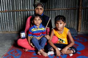 Murders, Masked Men Spook Rohingyas in Bangladesh Camps