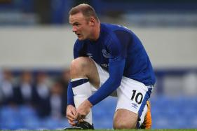 Wayne Rooney Has Quiet Return as Everton Scramble to a Win