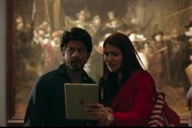 Jab Harry Met Sejal's Phurr – First Song of Bollywood to be Put Behind a limited-time Pay Wall