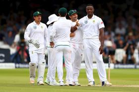 Graeme Pollock Feels Politics Hurting South African Cricket