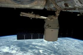 Chinese Communication Satellite Reaches Orbit