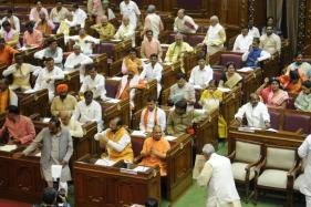 Opposition Boycotts UP Assembly, Holds Parallel 'House'; Speaker Terms it Unfortunate